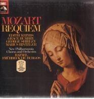 Mozart (Barenboim) - Requiem
