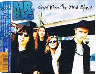 Mr. Big - Goin' Where The Wind Blows