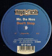 Mr. Da-Nos - Don't Stop