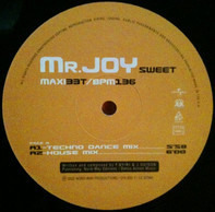 Mr. Joy - Sweet