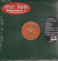 Mr. Len - What The F...? / Straight