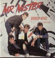 Mr. Mister - Broken Wing (Extended Version)