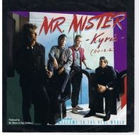 Mr. Mister - Kyrie/Run To Her