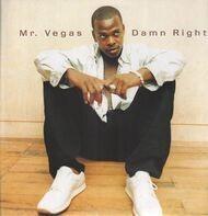 Mr. Vegas - Damn Right