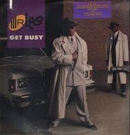 Mr. Lee - Get Busy