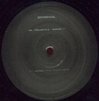 Mr. Projectile - Sinking EP