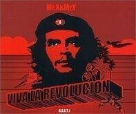 Mr.X & Mr.Y - Viva La Revolucion