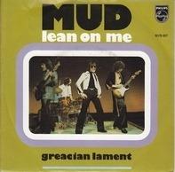 Mud - Lean On Me