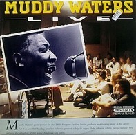 Muddy Waters - Live