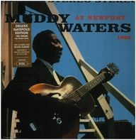 Muddy Waters - Muddy Waters At Newport..