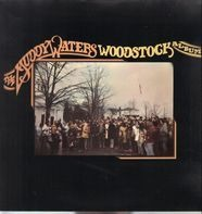 Muddy Waters - The Muddy Waters Woodstock Album