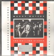 Muddy Waters & The Rolling Stones - Checkerboard Lounge, Live Chicago 1981