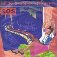Münchener Freiheit - Sos