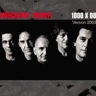 Münchener Freiheit - 1000 X du