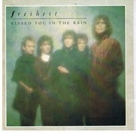 Münchener Freiheit - Kissed You In The Rain