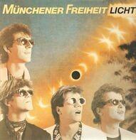 Münchener Freiheit - Licht