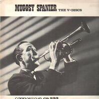 Muggsy Spanier - The V-Discs