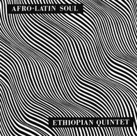 Mulatu Astatke /Ethiopian Quintet - Afro-Latin Soul Vol.1