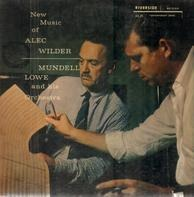 Mundell Lowe And His Orchestra / Alec Wilder - New Music Of Alec Wilder