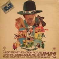Mundell Lowe - Original Sound Track Music From The Motion Picture Billy Jack