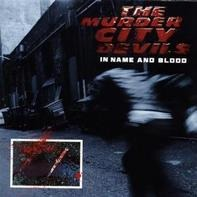 The Murder City Devils - In Name and Blood