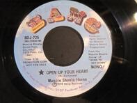 Muscle Shoals Horns - Open Up Your Heart