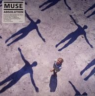 Muse - Absolution (usa Version)