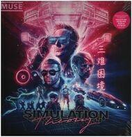 Muse - Simulation Theory