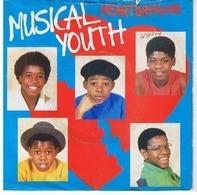 Musical Youth - Heartbreaker