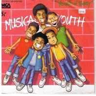 Musical Youth - Youth Of Today / Gone Straight