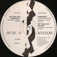 Music & Mystery - Falling Like Dominoes