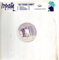 Musiq Soulchild - Just Friends (Sunny)