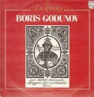 Modest Mussorgsky , Polish National Radio Symphony Orchestra , Jerzy Semkow , Martti Talvela , Chór - Boris Godunov