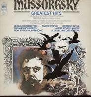 Mussorgsky - Greatest Hits