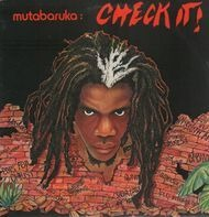Mutabaruka - Check It!