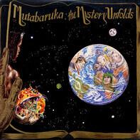 Mutabaruka - The Mystery Unfolds