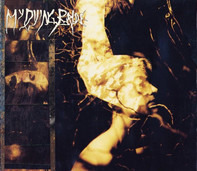 My Dying Bride - Symphonaire Infernus Et Spera Empyrium