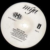 Mya - Best Of Me Remix