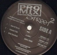 Mya, LL Cool J, DMX ft. Sisqo - Pro Mix Street 2