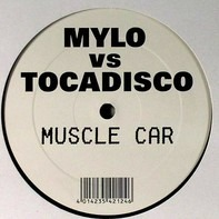 Mylo - Muscle Car