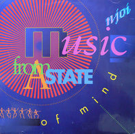 N-Joi - Music From A State Of Mind