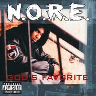 N.O.R.E. - Grimey...God's Favorite