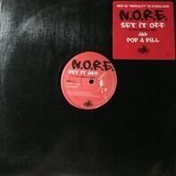 N.O.R.E. - Set It Off / Pop A Pill