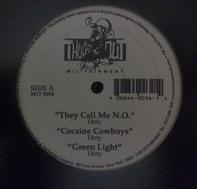 N.O.R.E. - They Call Me N.O / Cocaine Cowboys / Green Light