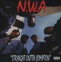 N.W.A. - Straight Outta Compton-Ltd 25th Anniversary Edt