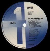 Najee - I'll Be Good To You