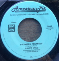 Naked Eyes / Delbert McClinton - Promises, Promises / Giving It Up For Your Love