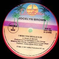 Naked Eyes / Jocelyn Brown - Always Something There To Remind Me / I Wish You Would