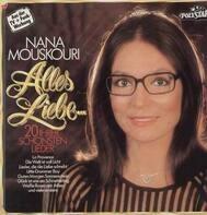 Nana Mouskouri - Alles Liebe...