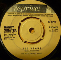 Nancy Sinatra - 100 Years/See The Little Children